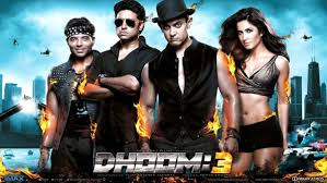 Watch Dhoom 3 With Subtitles
